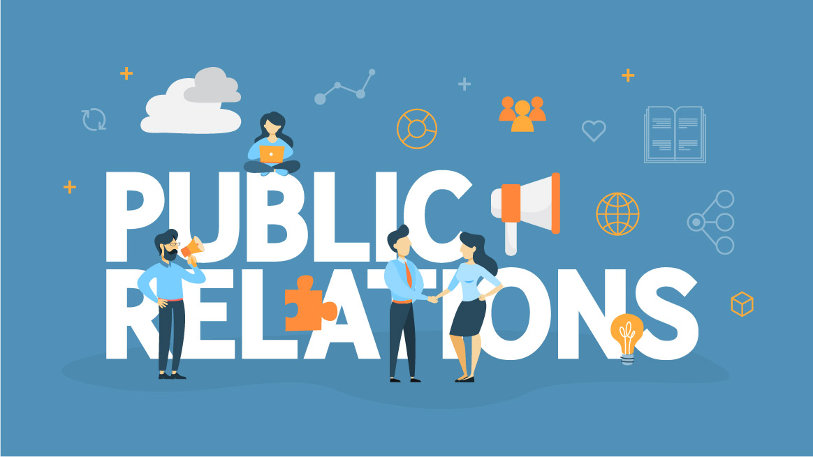 Top 5 Public Relations Tips for Businesses in 2019