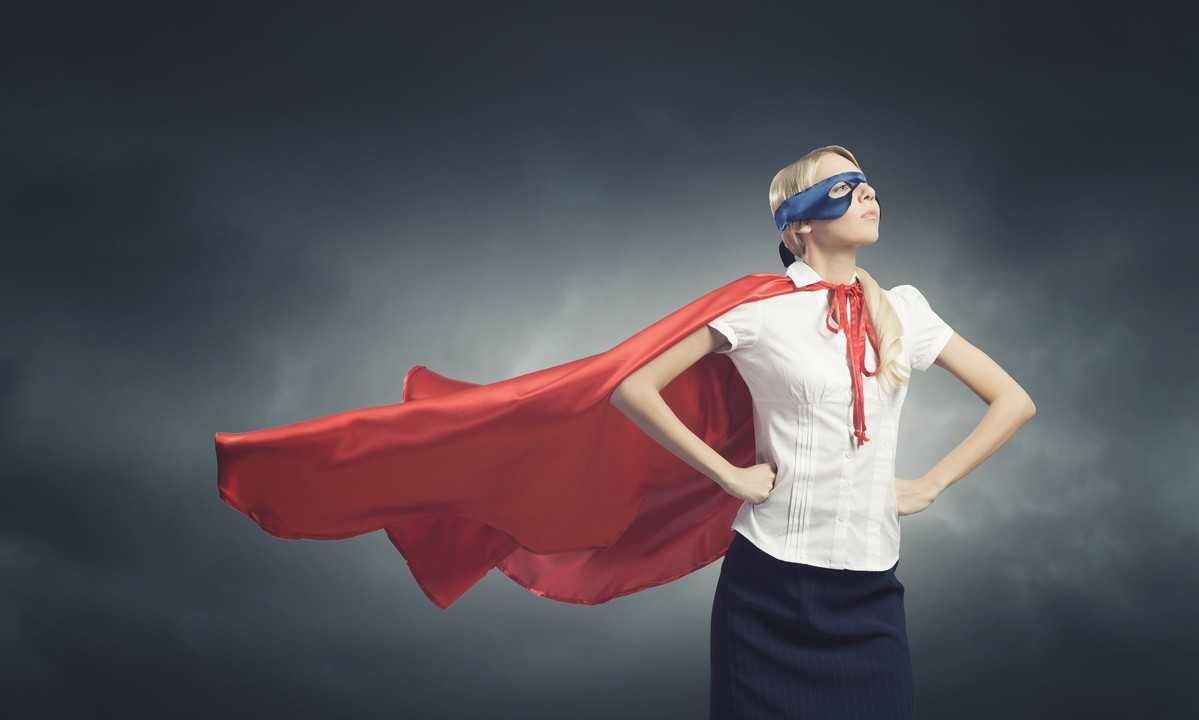 Are Your Execs Superhero Material?