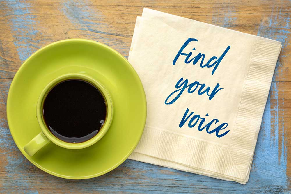 How to Find Your Perfect Brand Voice