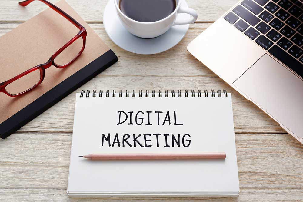 Digital Marketing Basics: Your Simple Guide to Getting Started With Online Marketing