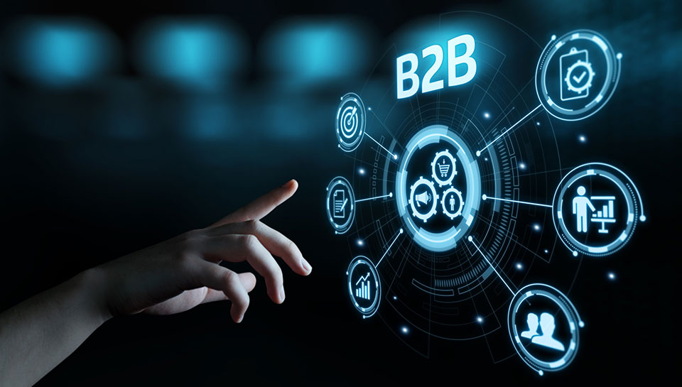 B2B Marketing Strategies: 5 Ways to Improve Your B2B Marketing