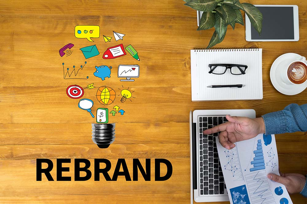When Is the Right Time to Rebrand Your Company (and When Isn't)?