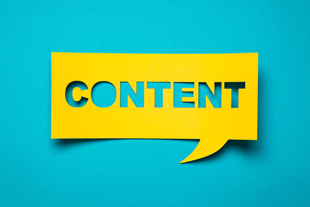 Design and Content Strategy: 4 Reasons Why They're Perfect Together