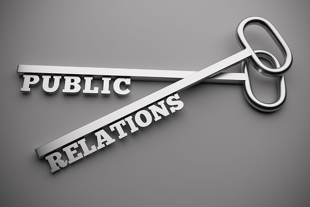 5 Tips for Perfecting Public Relations Strategy